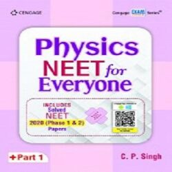 Physics NEET for Everyone: Part 1 Books
