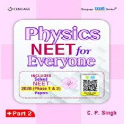 Physics NEET for everyone: Part 2 Books