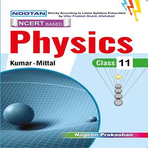Nootan Physics XI
