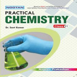 Chemistry Practical XI Books