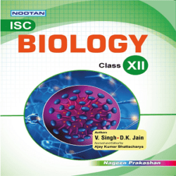 Biology – XII books