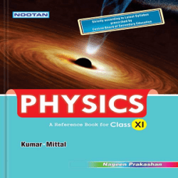 CBSE Physics – XI Books