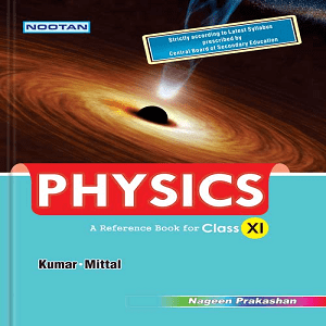 CBSE Physics – XI