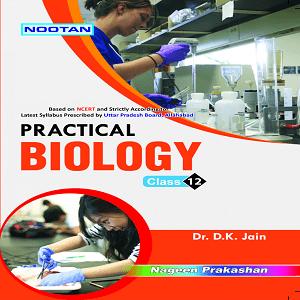 Practical Biology – 12