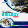 Biology Practical – XI Books