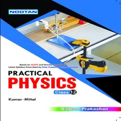 Practical Physics XII Books