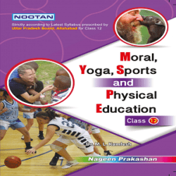 Moral Yoga Sports and Physical Education 12 Books