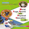 Moral,Sports and Physical Education 11 Books
