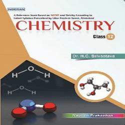 Chemistry 12 Books