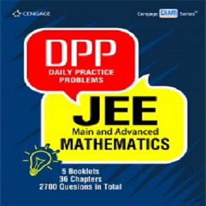 Daily Practice Problems JEE Main and Advanced: Mathematics