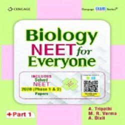Biology NEET for Everyone: Part 1 Books