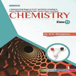 Chemistry 11 Books
