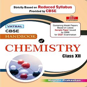 Chemistry Handbook for Class 12th