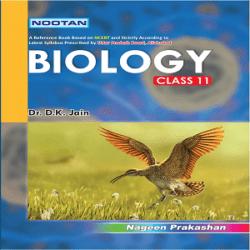 Biology 11 Books