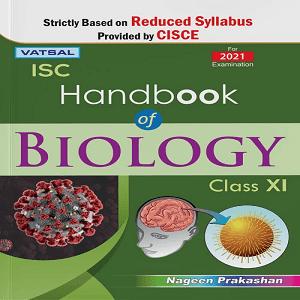 Biology Handbook for Class 11th
