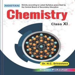 CBSE Chemistry-XI books
