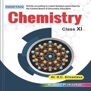 CBSE Chemistry-XI