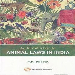 An-Introduction-to-Animal-Laws-in-India-First-Edition books