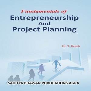 Fundamentals of Entrepreneurship and Project Planning