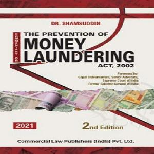 Commentary On The Prevention Of Money Laundering Act 2002