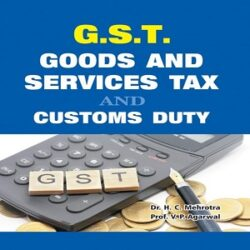 Goods-and-Services-Tax-Customs-Duty books