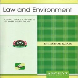 law-and-environment books