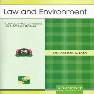 Ascent's Law and Environment [4th Edition]