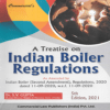 Commercial's A Treatise on Indian Boiler Regulations books