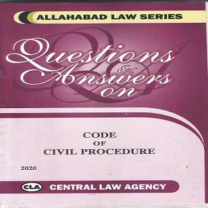 CLA's Question & Answer on Code of Civil Procedure [English]