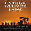 Labour-Welfare-Laws books
