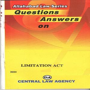 CLA's Question & Answers on Limitation Act