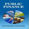 Public-Finance books