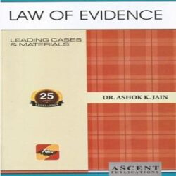 law-of-evidence books