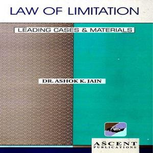 Ascent's Law of Limitation [2nd Edition]