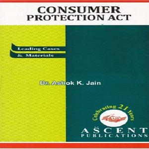 Ascent's Consumer Protection Act [2nd Edition]