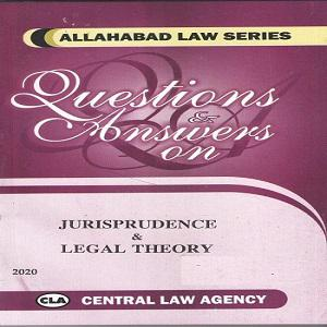 CLA's Question & Answer on Jurisprudence and Legal Theory [English]