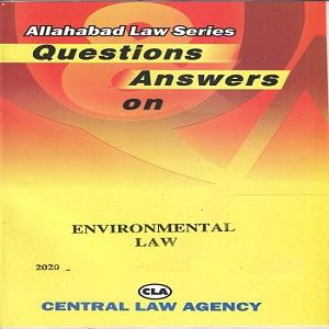 CLA's Question & Answers on Enviromental Law [English]