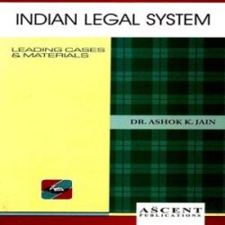 Indian-Legal-System books