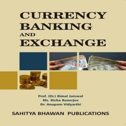 Currency-Banking-Exchange books