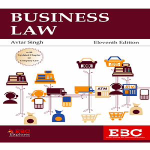 Business Law [11th,Edition 2018]