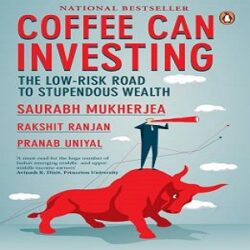 Coffee Can Investing books