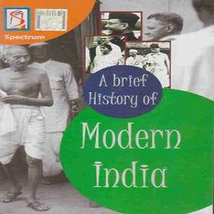 Spectrum a brief History of Modern India