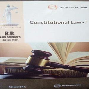 Q&A on Constitutional Law-I