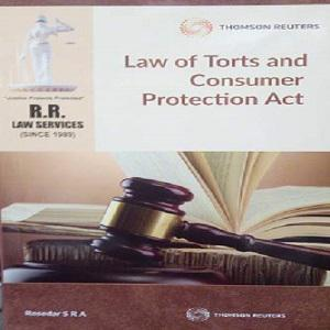Q&A on Law of Torts & Consumer Protection Act