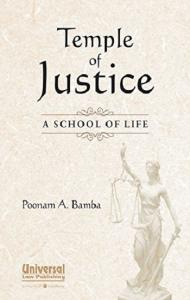 Temple of Justice A School of Life