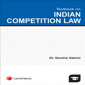 Textbook on Indian Competition Law