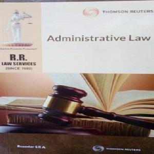 Q&A on Administrative Law