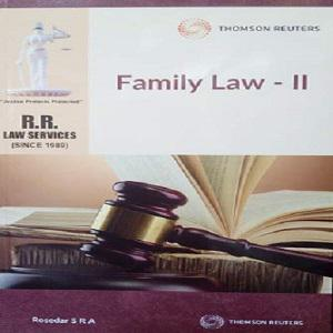 Q&A on Family Law-II