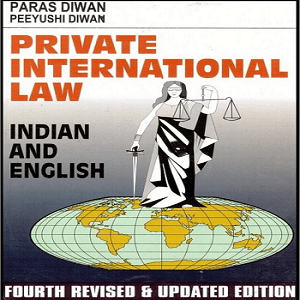 Private International Law [Fourth Revised & Update Edition]
