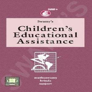 Swamy's Childrens Educational Assistance-[2019]